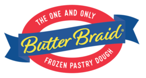 Butter Braid flavors